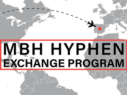 California-based Design Firm MBH Trades Places- and Knowledge- with Hyphen in Exchange Program