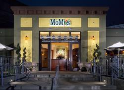 MoMo's San Francisco