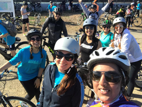 Bike Committee