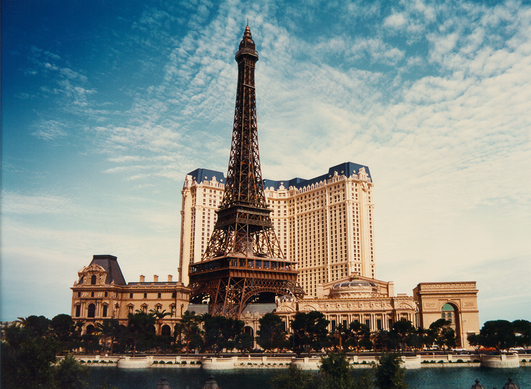 Hilton Paris Casino