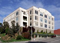 Lansing Street Lofts San Francisco