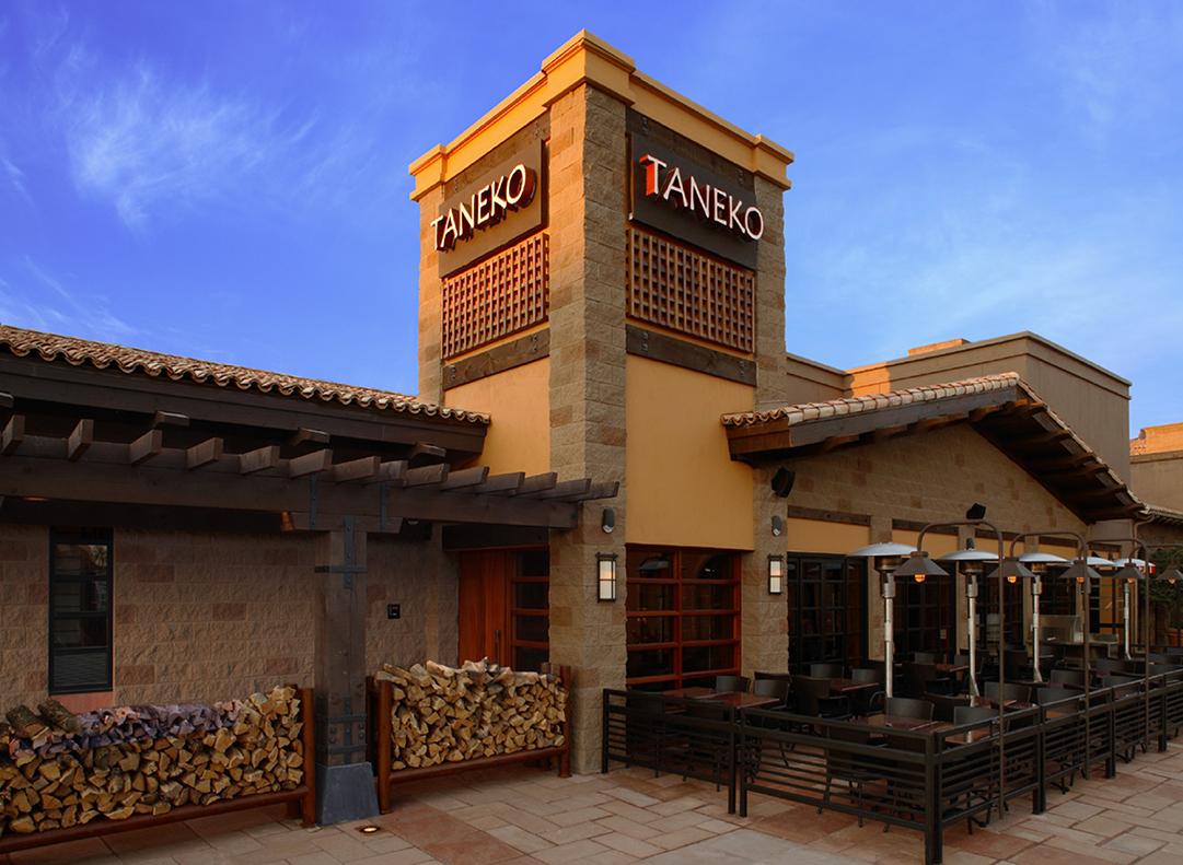 Taneko Tavern