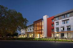 8th and Wake Graduate Student Housing UC Davis