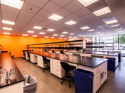 MBH Architects designs new laboratory for MBC BioLabs
