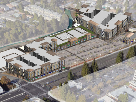 Retail Centers Transition, Evolve With Mixed-Use Additions