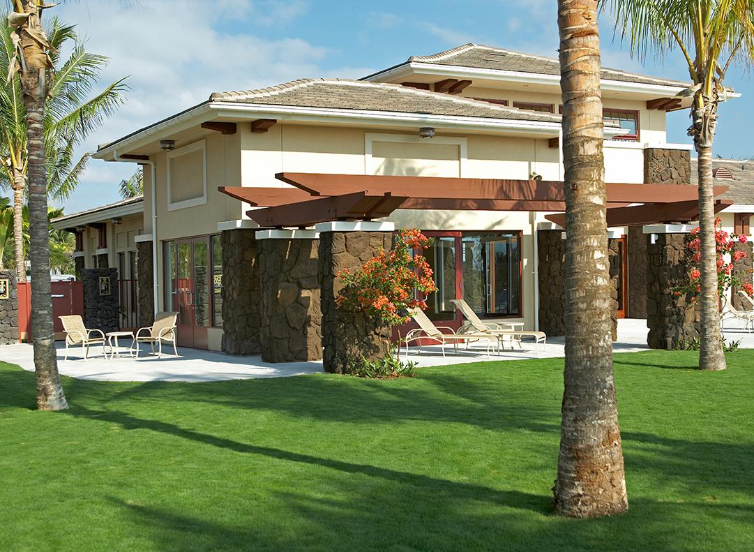 Hilton Bay Club