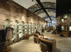 Ugg shoe store New York