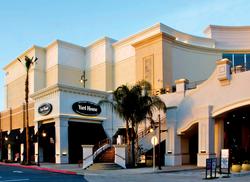 Galleria at Tyler Mall Los Angeles