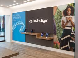 Invisalign retail architect