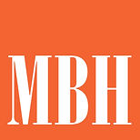 MBH's new logo
