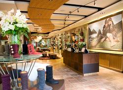 Ugg shoe store Hawaii