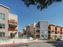 Mode Apartments San Mateo