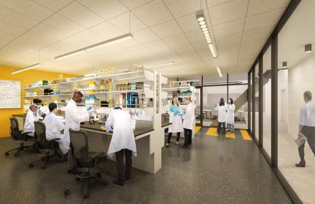 Bakar BioEnginuity Hub, Berkeley, CA