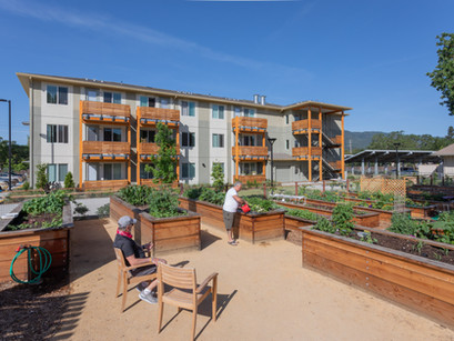 New Affordable Housing Development Comes to the Bay Area