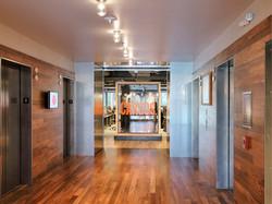Levi's HQ San Francisco