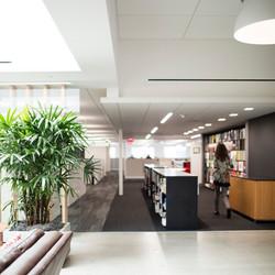 MBH Alameda Office Interior