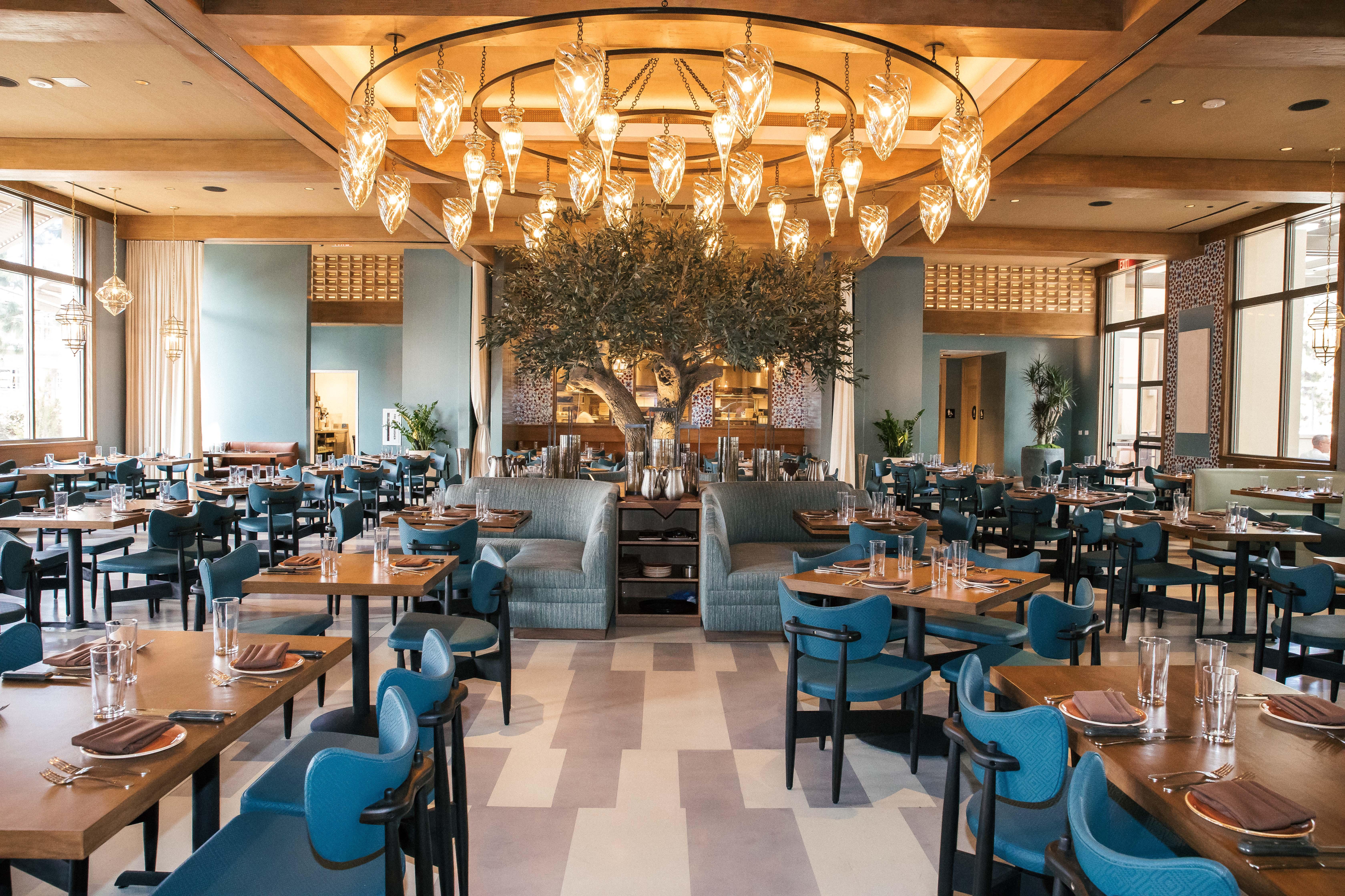 Red O Restaurant San Diego