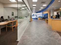 Bank of the West branches