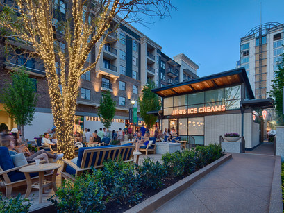 The 10 Sexiest New Restaurants and Bars in Atlanta