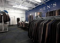Men's Wearhouse Outlet