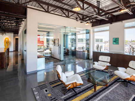 ENR California's Best Projects 2019 240 Lorton: Office/Retail/Mixed-Use