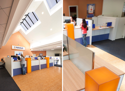 Rabobank Branches
