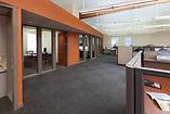 RF McDonald Offices Hayward California