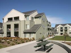 University Village Albany California