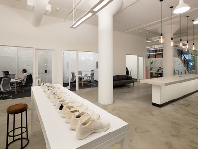 Allbirds Offices - San Francisco