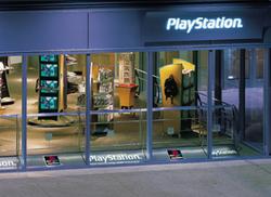 Sony Playstation San Francisco