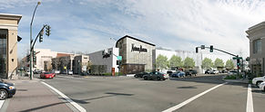 Neiman Marcus Walnut Creek California