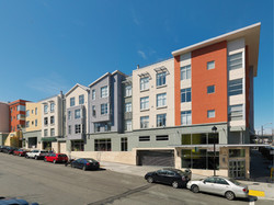 The Potrero apartments San Francisco