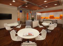 Rabobank North American HQ Roseville