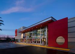 Target Emeryville California