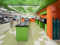 MBC Biolabs Workspace Architecture