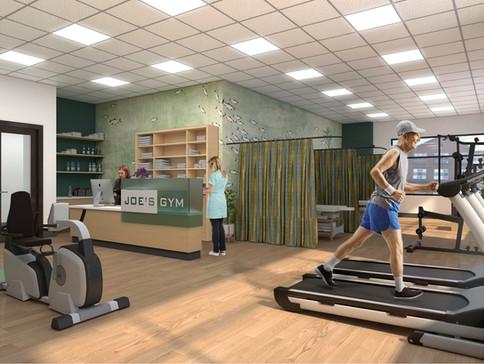 Vivalon Healthy Aging Campus