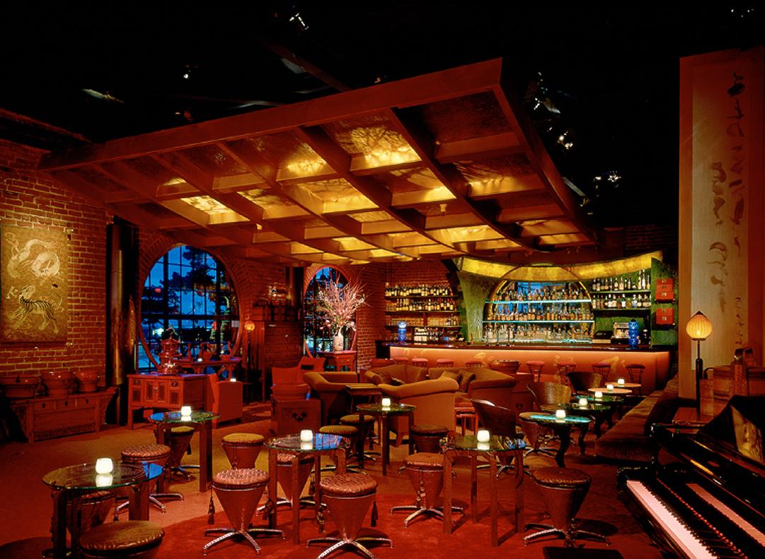 Loong Bar San Francisco