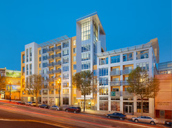 Venn Apartments San Francisco