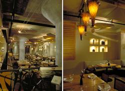 301 restaurant San Francisco
