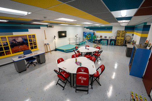 Colorado School for the Deaf & Blind