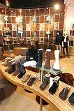 Ugg shoe store