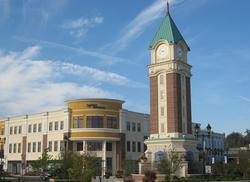 Levis Commons Ohio