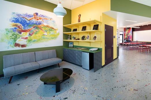 East Oakland Arts Center