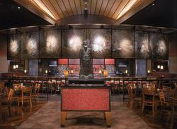 PF Chang's China Bistro nationwide