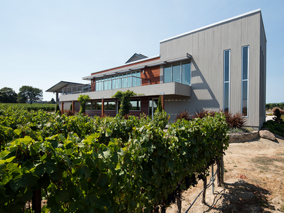 Statement-Making Wineries to Visit Now