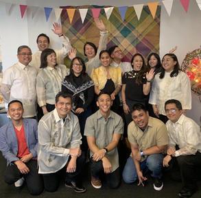 Filipino Cultural Luncheon