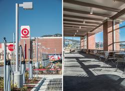 Target San Rafael California
