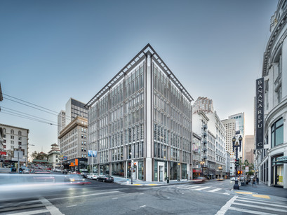 300 Grant winner of Commercial Construction & Renovation Project Profile Award
