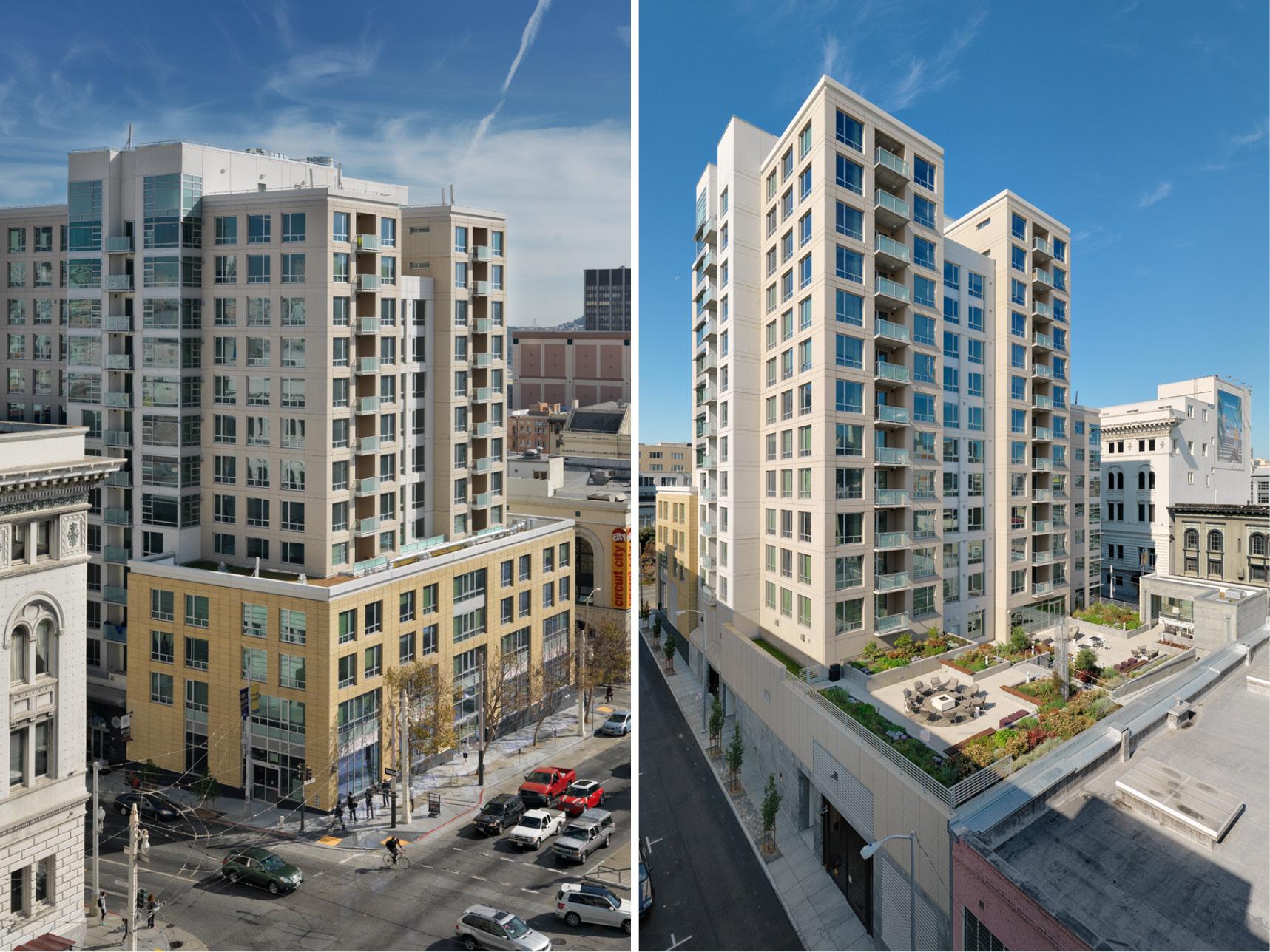 Etta Apartments San Francisco