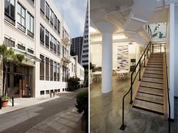 Allbirds HQ San Francisco